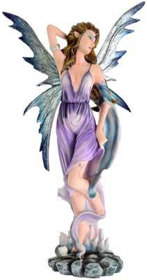 """Elemental Fairy Wind 12"""""""