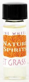 Sweet Grass Medicine Wheel 1 dramoil