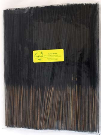 500 g Earth incense stick