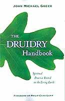 Druidry Handbook by John Greer