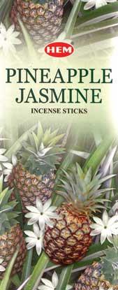 Pineapple Jasmine HEM stick 20 pack