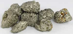 Fools Gold 1 pound