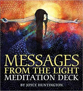 Messages from the Light by Joyce Huntington