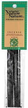 Frankincense/Desert nature nature stick 10 pack