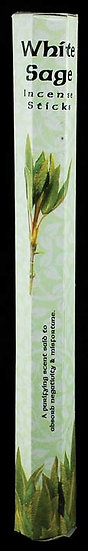 White Sage stick incense 20 pack