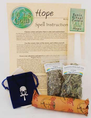 Hope Ritual Kit