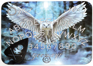 "12 1/4"" x 15 1/4"" Awake Your Magic spirit board"