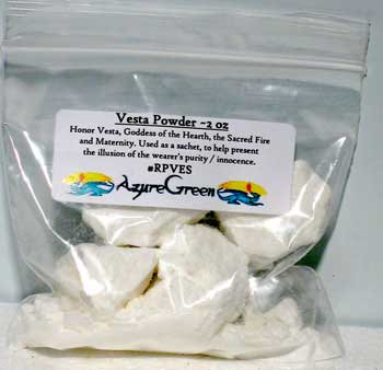Vesta Ritual Powder 2oz