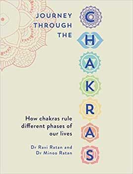 Journey Through the Chakras by Ratan & Ratan