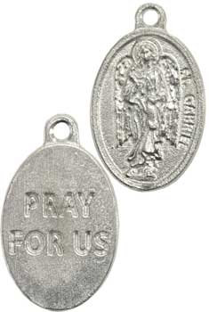 Archangel Gabriel amulet