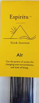 13 pack Air stick incense