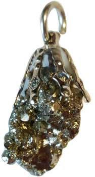 7 Metals amulet