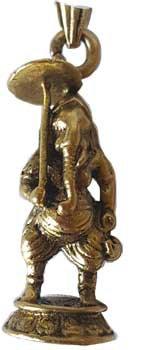 Vaaman Ganesha