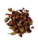 Rose Red Buds & Petals 1oz  (Rosa centifolia)