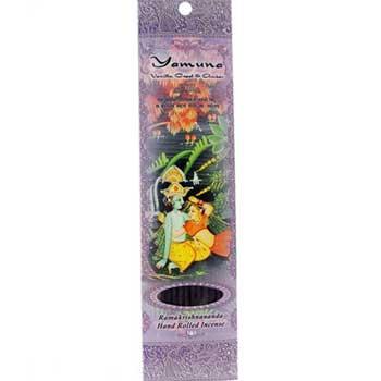 Yamuna incense stick 10 pack