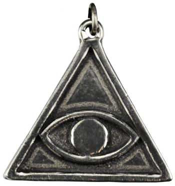 Avert Evil Eye amulet