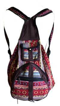 Heart Folding backpack