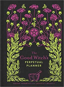 Good Witch's planner