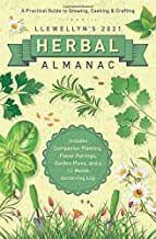 2021 Herbal Almanac by Llewellyn