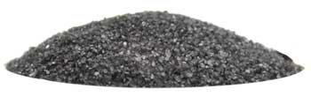 25 Lb Black Salt Gourmet