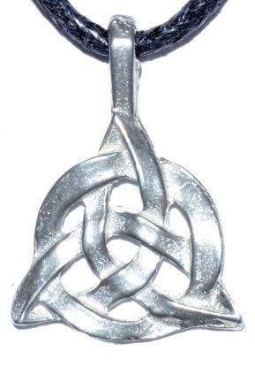 Celtic Eternity amulet