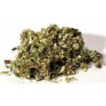 1 Lb Mugwort cut (Artemisia vulgaris)