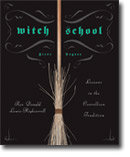Witch School First Degree by Donald Lewis-Highcorell