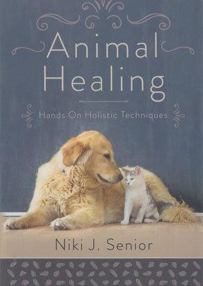 Animal Healing by Niki J Senior