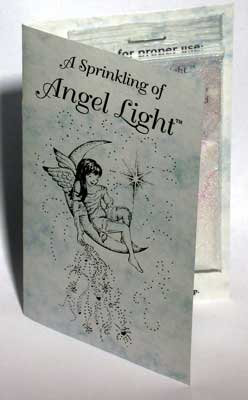 Angel Light  Magic Dust (1/4 oz)