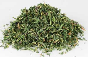 1 Lb Alfalfa Leaf cut (Medicago sativa)