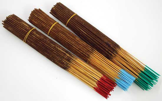 90-95 Fire Goddess incense stick auric blends