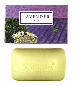 100 g Lavender soap