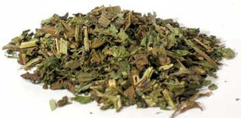 Comfrey Leaf cut 1oz (Symphytum officinale)