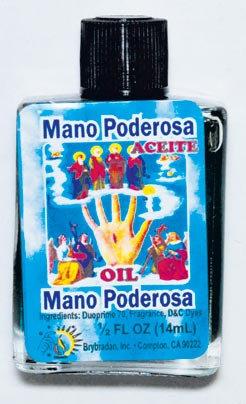 Helping Hand ( Mano Poderosa) oil 4 dram