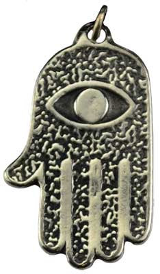 All Seeing Eye amulet