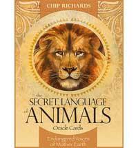 Secret Language of Animals oracle by Richards/Manton