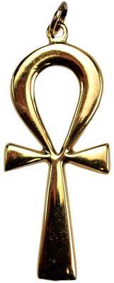 Ankh bronze