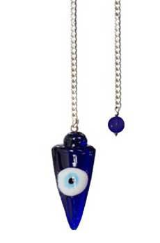 Evil Eye pendulum