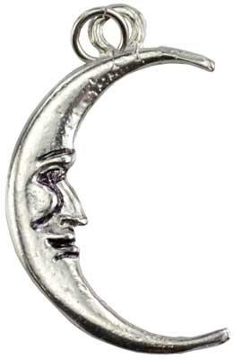 Moon Wishes amulet