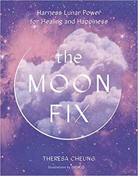 Moon Fix (hc) by Theresa Cheung