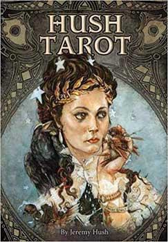 Hush Tarot by Jeremy Hush