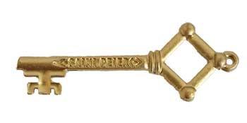 Saint Peter's Key