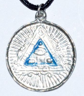 Power Triangle talisman