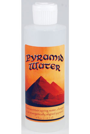Pyramid Water (4oz)
