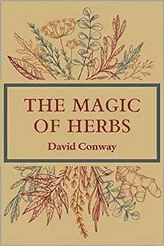 Magical Herbalism  by Scott Cunningham