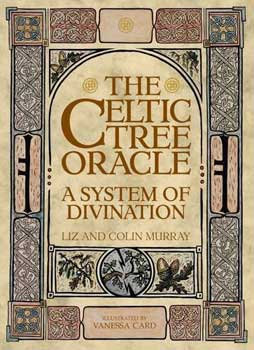 Celtic Tree Oracle deck & Book by Murray & Murray