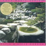 CD: Garden of Serenity by Gordon/ Gordon