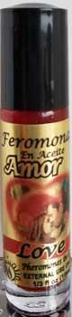 1/3oz Love w/ pheromones