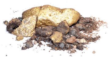 Gold Lodestone