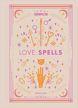 Love Spells (hc) by Shawn Engel